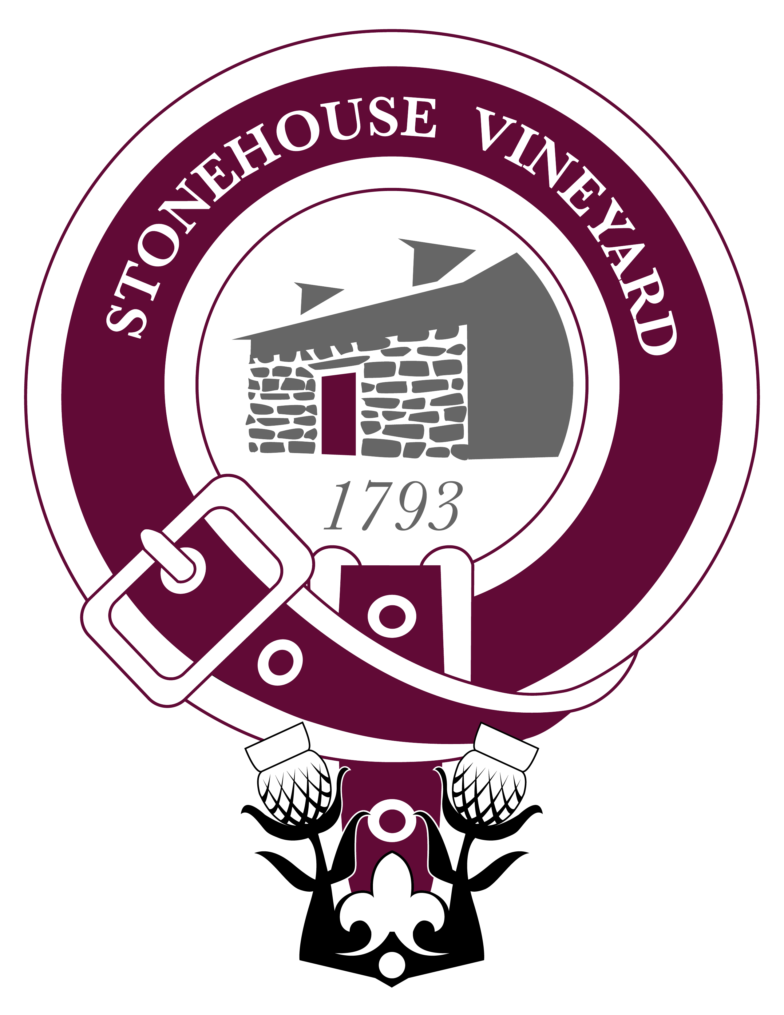 Stonehouse Vineyard Gift Certificate $25